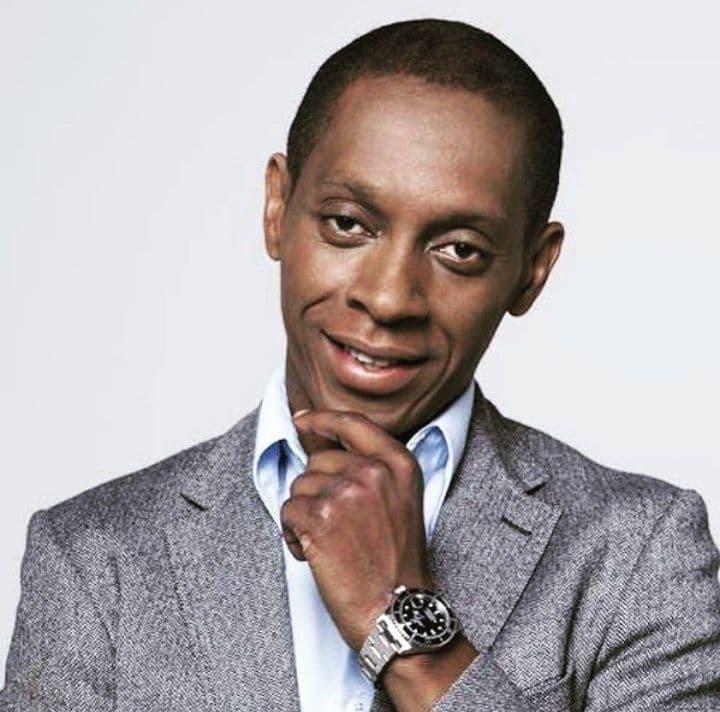 The Voice Afrique Claudy Siar