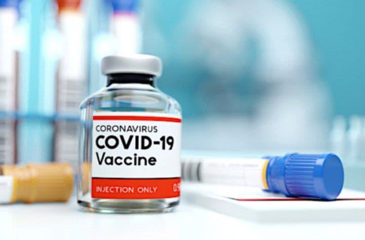Togo administration Vaccination