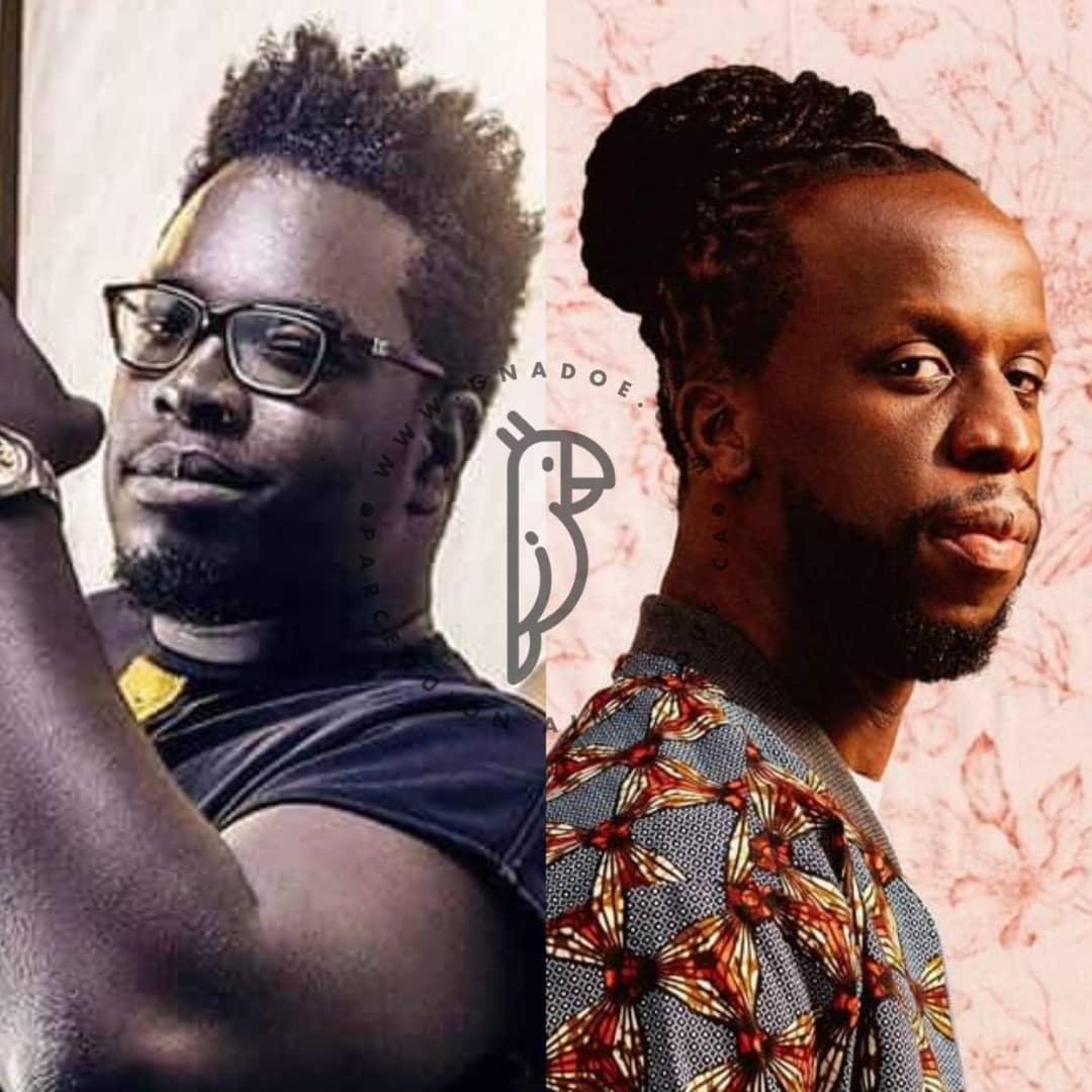 Togo : Santrinos-Dadju, Mic Flammez-Booba... Voici les équivalents internationaux des artistes togolais