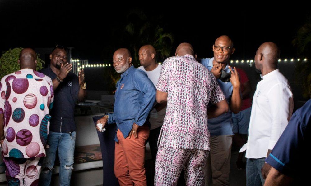 QUIET STRENGTH : la marque des vainqueurs pose officiellement ses valises en Afrique et à Lomé