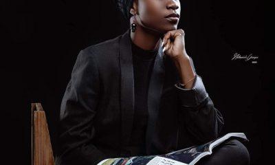 Lina Kétévi : la muse de Gnadoe Magazine