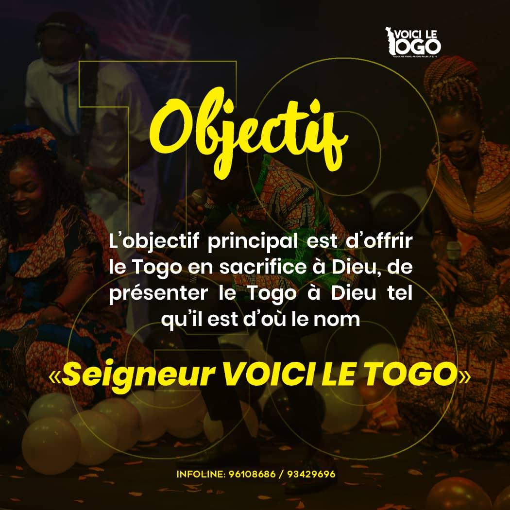 Voici Le Togo : 3 raisons pour lesquelles vous ne devez pas rater cette 4 e édition