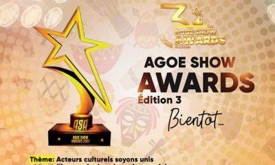 Agoe Show Awards
