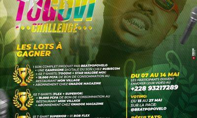 Togovi Challenge