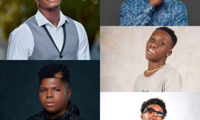 Togo : top 5 des meilleurs artistes du moment