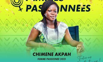 Chimène Akpah