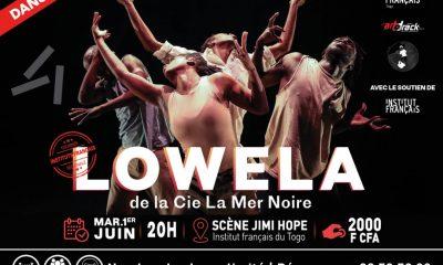 Lowela