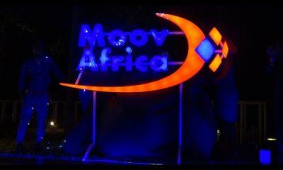 Moov Africa 5k à un internaute