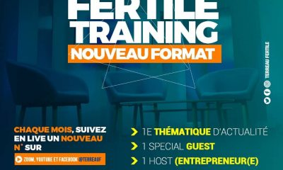 Terreau Fertile : l'Association togolaise qui promeut l'investissement socio-économique