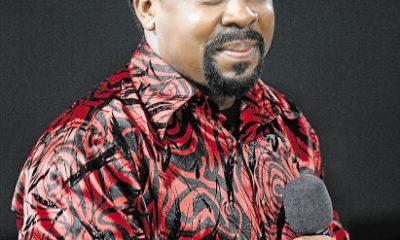 T.B Joshua : le célèbre prophète nigérian est décédé