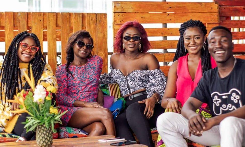 Hype Lomé : l'espace de détenteBCBG à visiter absolument pendant ces vacances