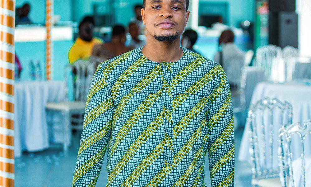 Stan Wyllis : le jeune photographe togolais pétri de talent