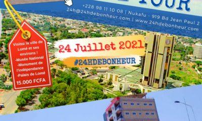 Lomé Tour