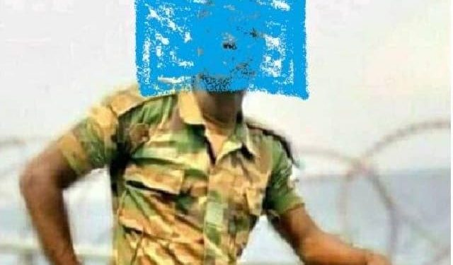 militaire