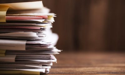 Les 4 meilleures façons de remplacer vos documents physiques par des PDF