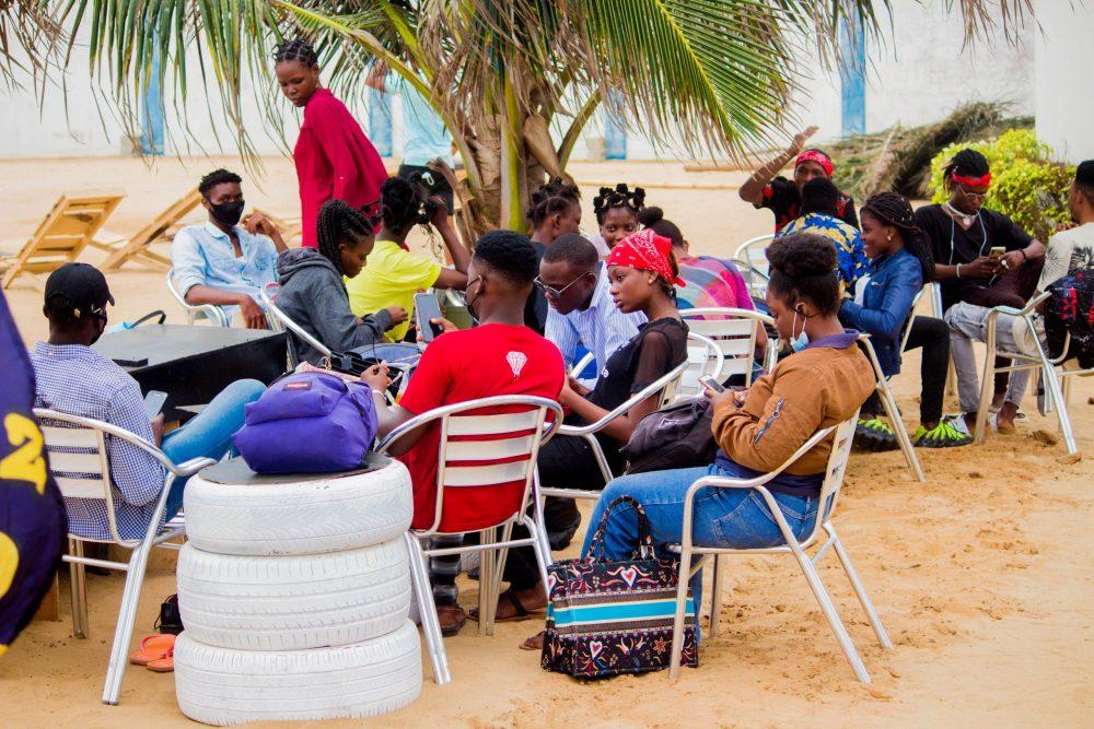 African Vintage Festival : deuxième journée achevée (Photos)