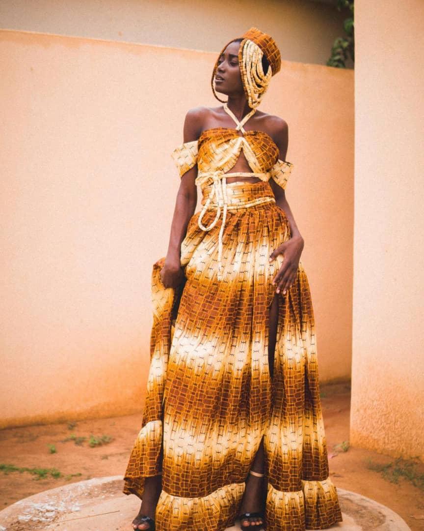Bazara'pagne : l'élégance au service de la nation togolaise